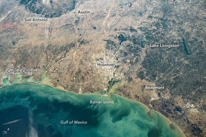 Texas Gulf Coast - related image preview