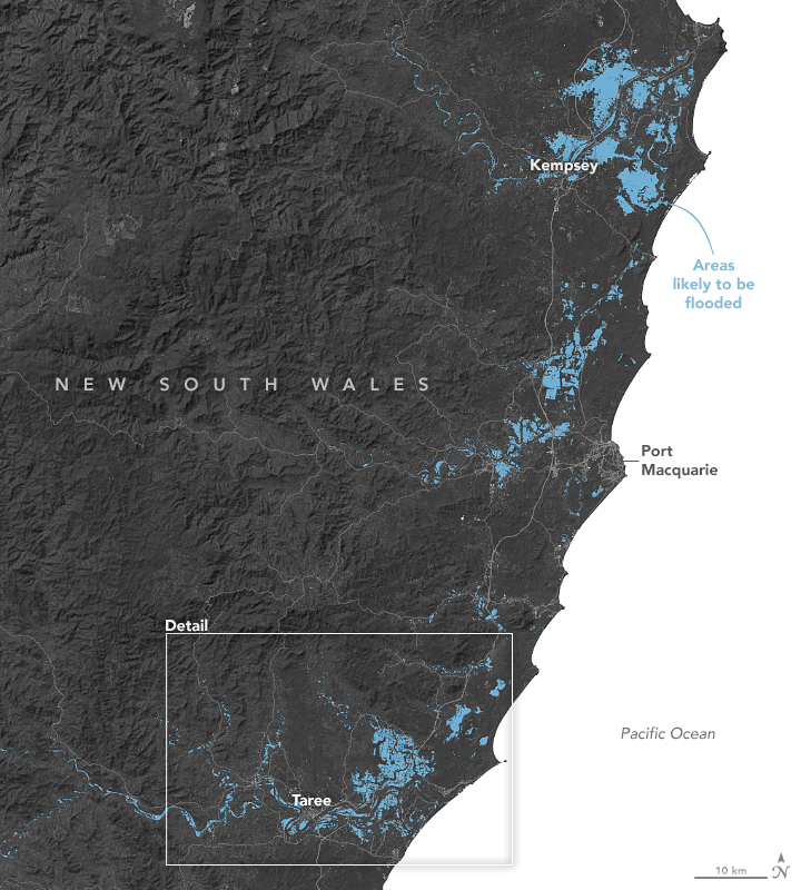 Historic Floods in New South Wales - related image preview