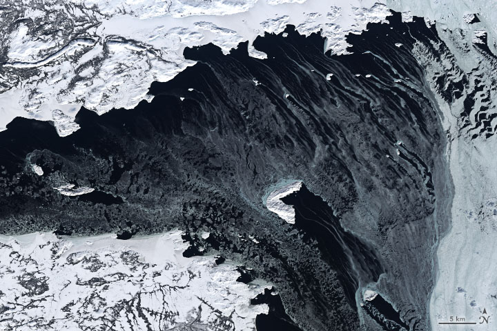Season of Change in the Labrador Sea - related image preview