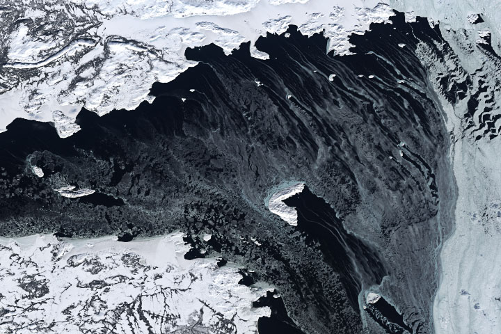 Season of Change in the Labrador Sea - selected image