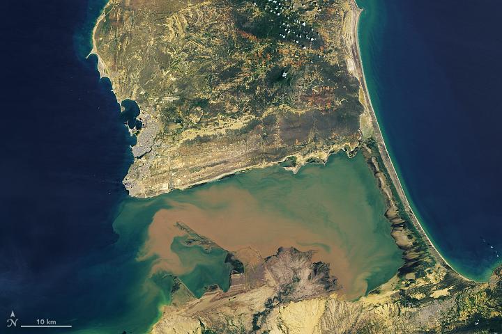 Landsat 8
