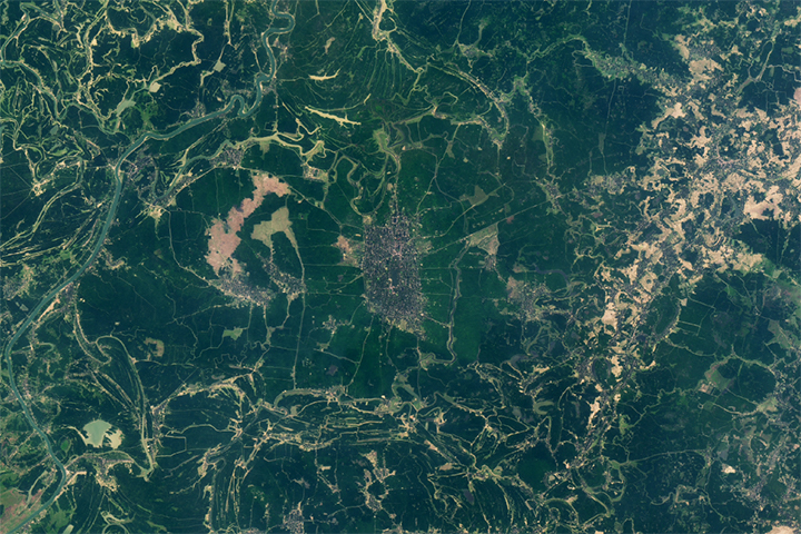 Fine-Tuning Irrigation in Asia - selected image