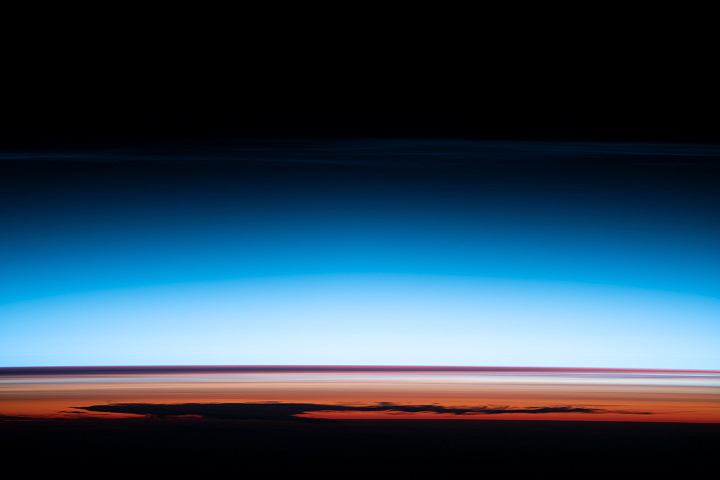 Smoke in the Stratosphere - selected image