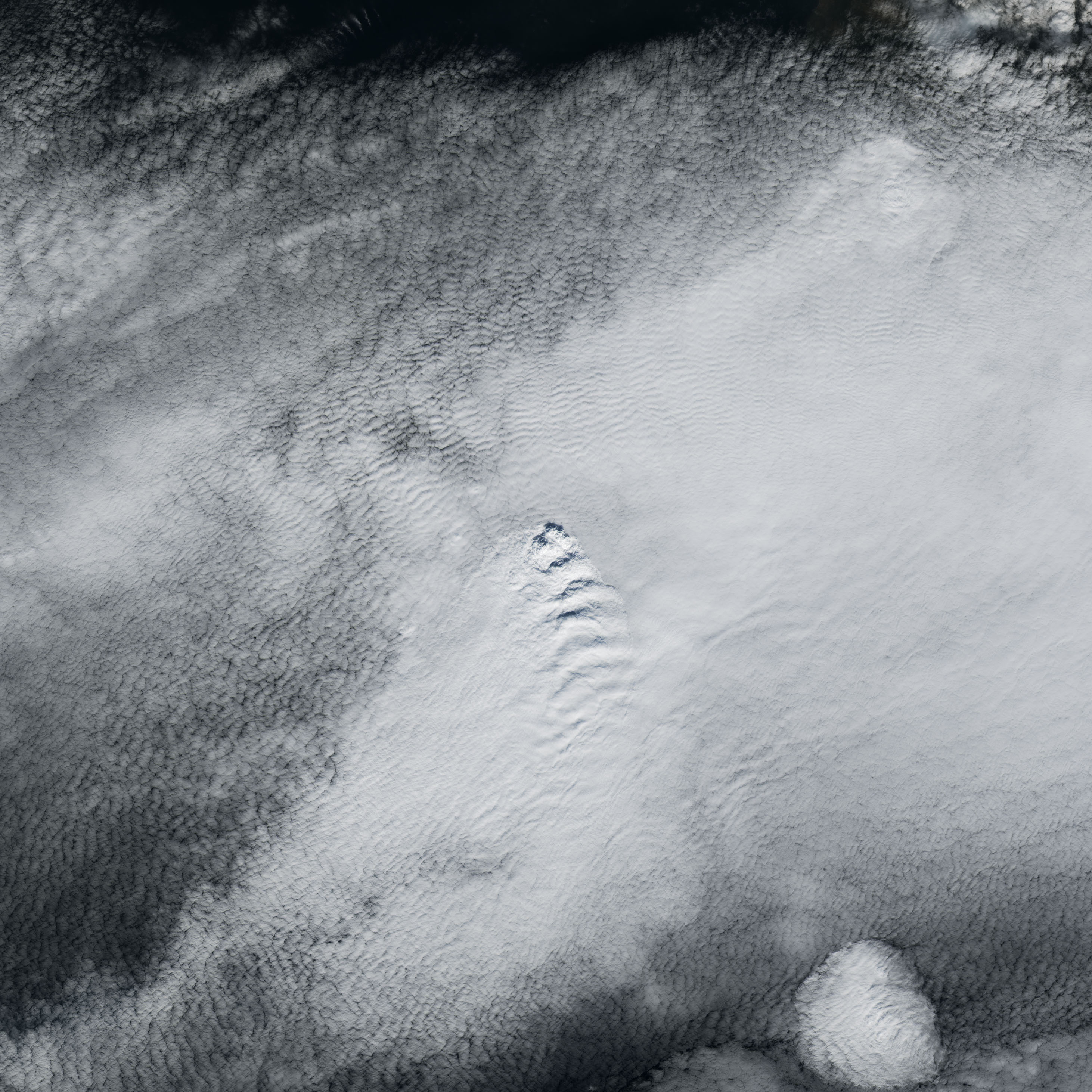 A Curious Case of Clouds in Iceland - related image preview