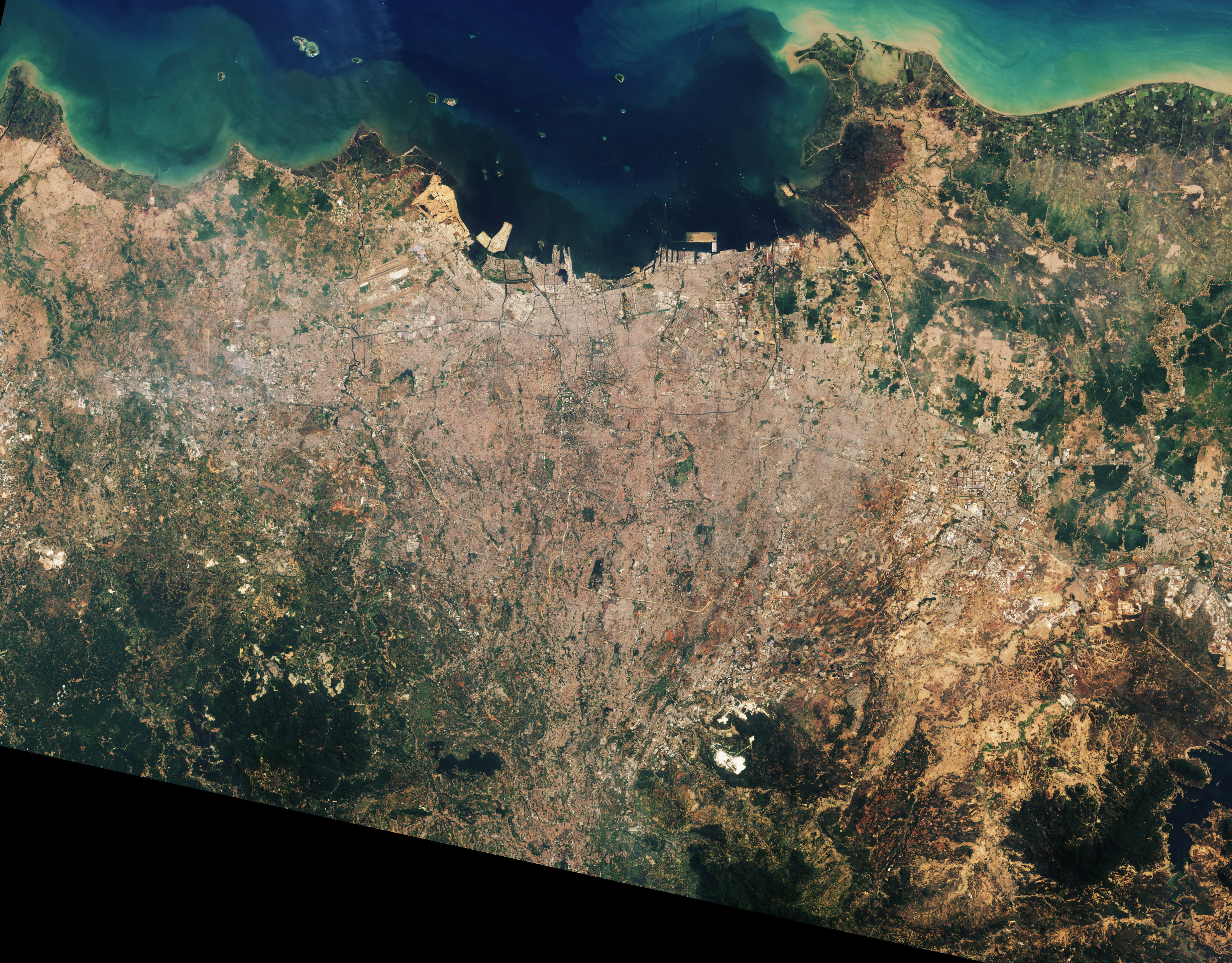 As Jakarta Grows, So Do the Water Issues - related image preview