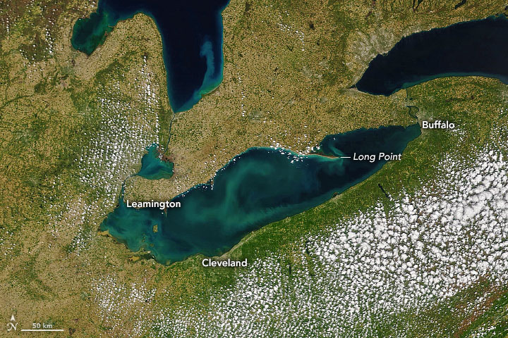 Lake Erie Astir - related image preview