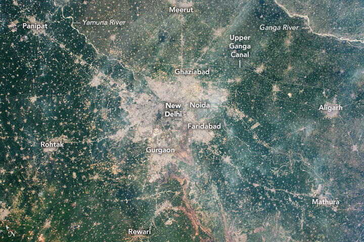 Greater Delhi - related image preview