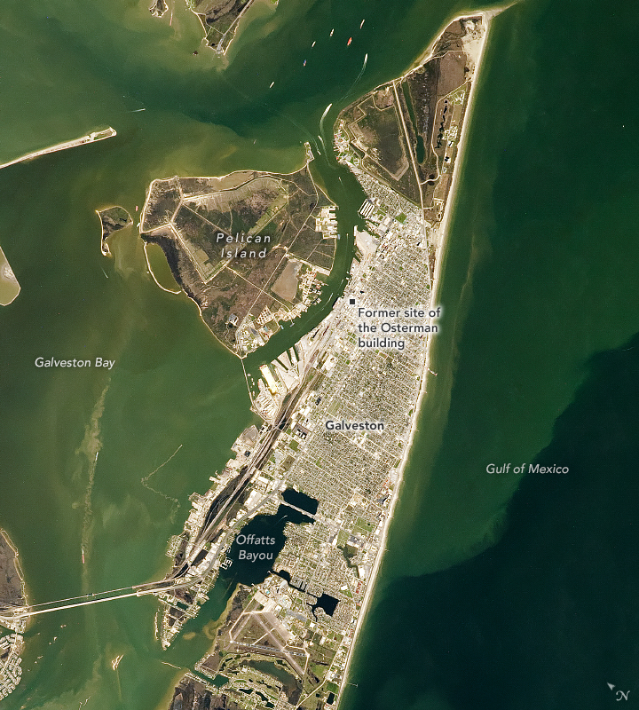 Juneteenth in Galveston - related image preview