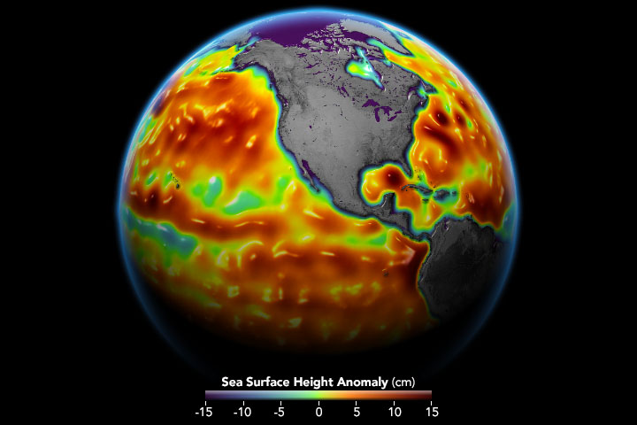 New Ocean Data Flowing In - related image preview