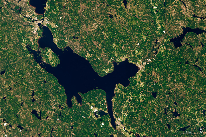 Sweden's Siljan Ring - related image preview