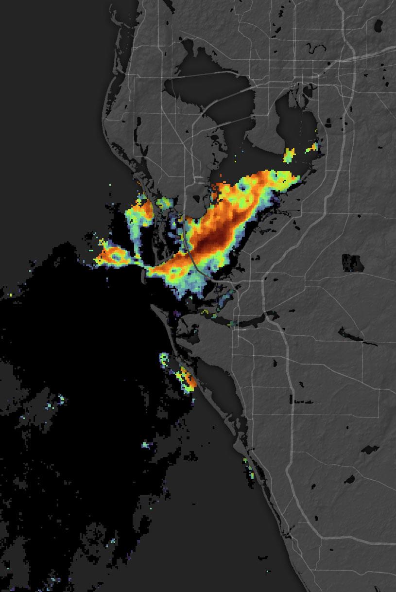 Algae Abound Along Florida Coast - related image preview