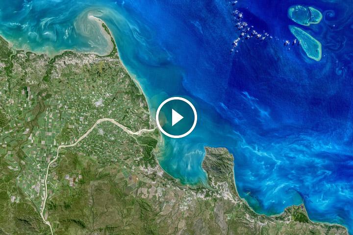 Coastal North Queensland