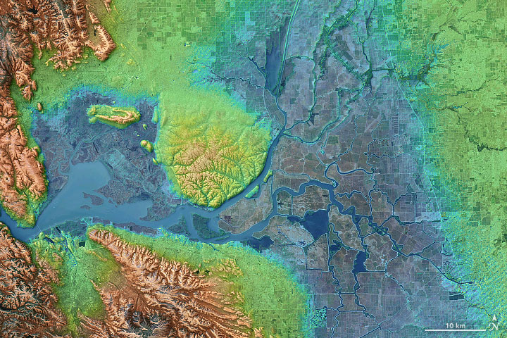 The Known Unknowns of Sea Level Rise - related image preview