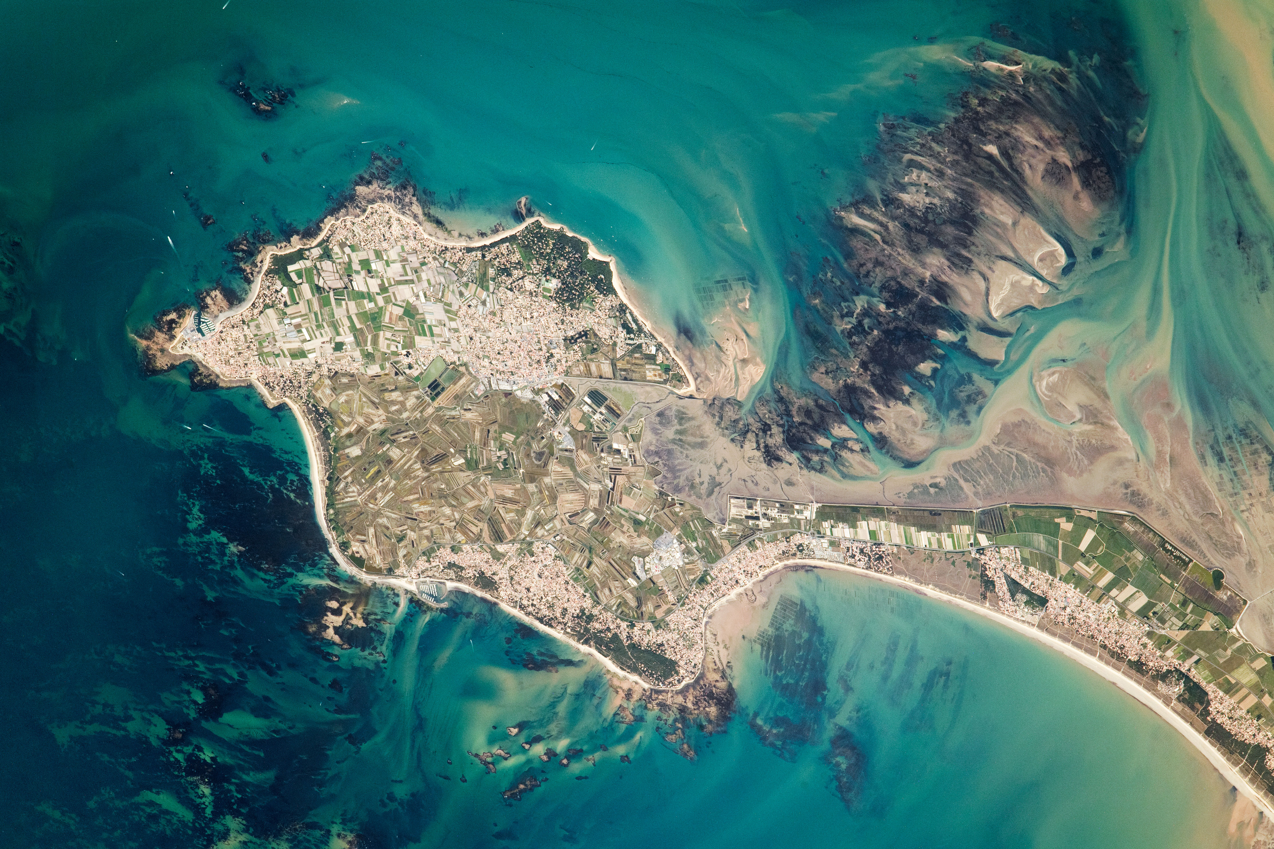 Noirmoutier, France - related image preview