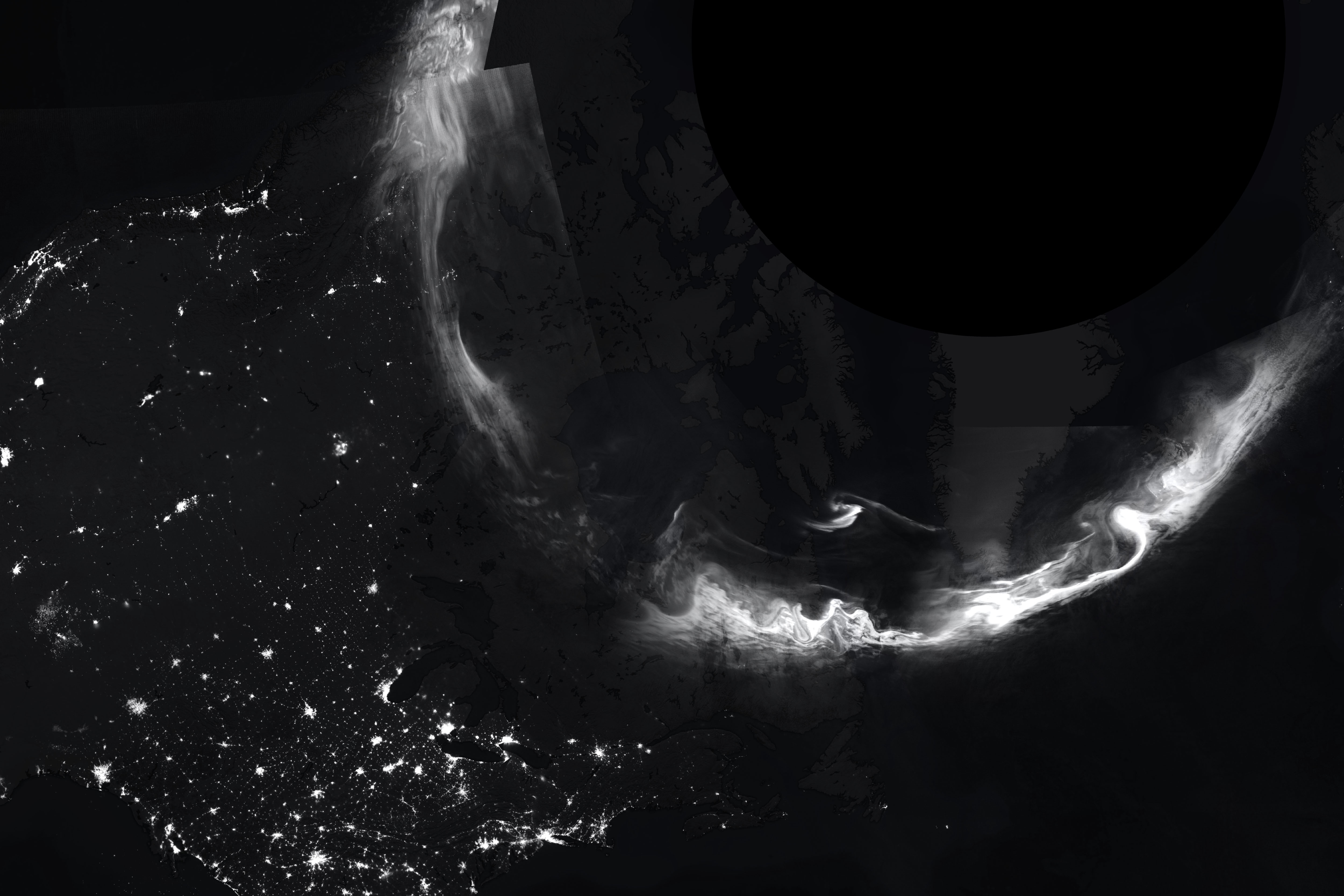 Auroras Announce the Solar Cycle - related image preview