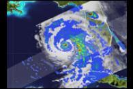 Hurricane Dennis