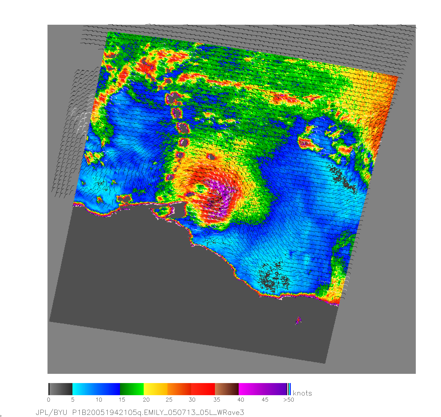 Hurricane Emily - related image preview