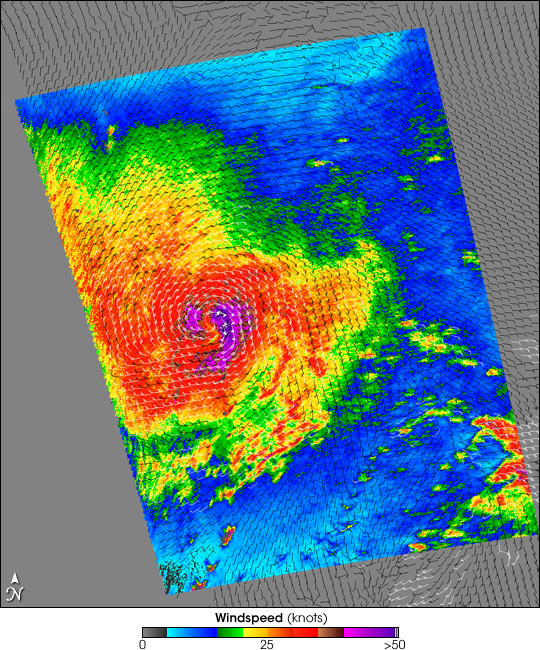 Super Typhoon Haitang