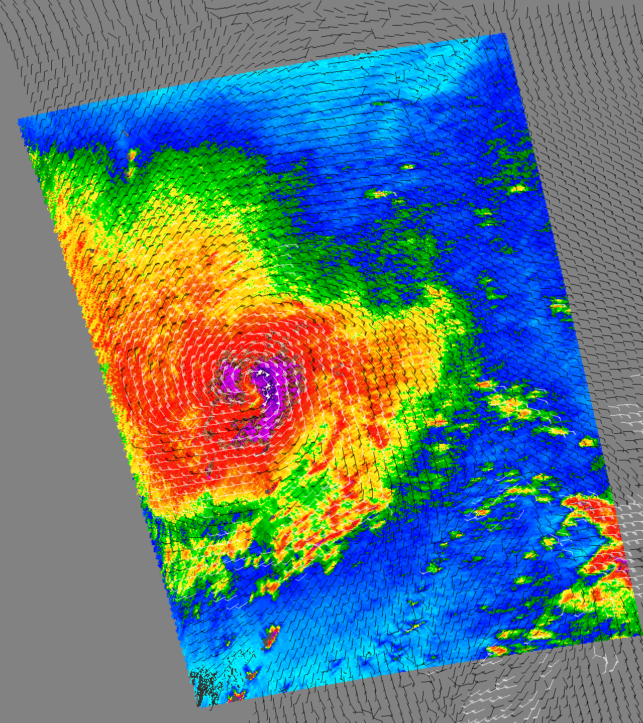 Super Typhoon Haitang - related image preview