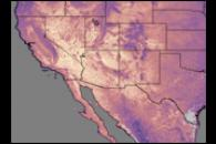 Heatwave in the United States