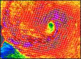 Typhoon Matsa