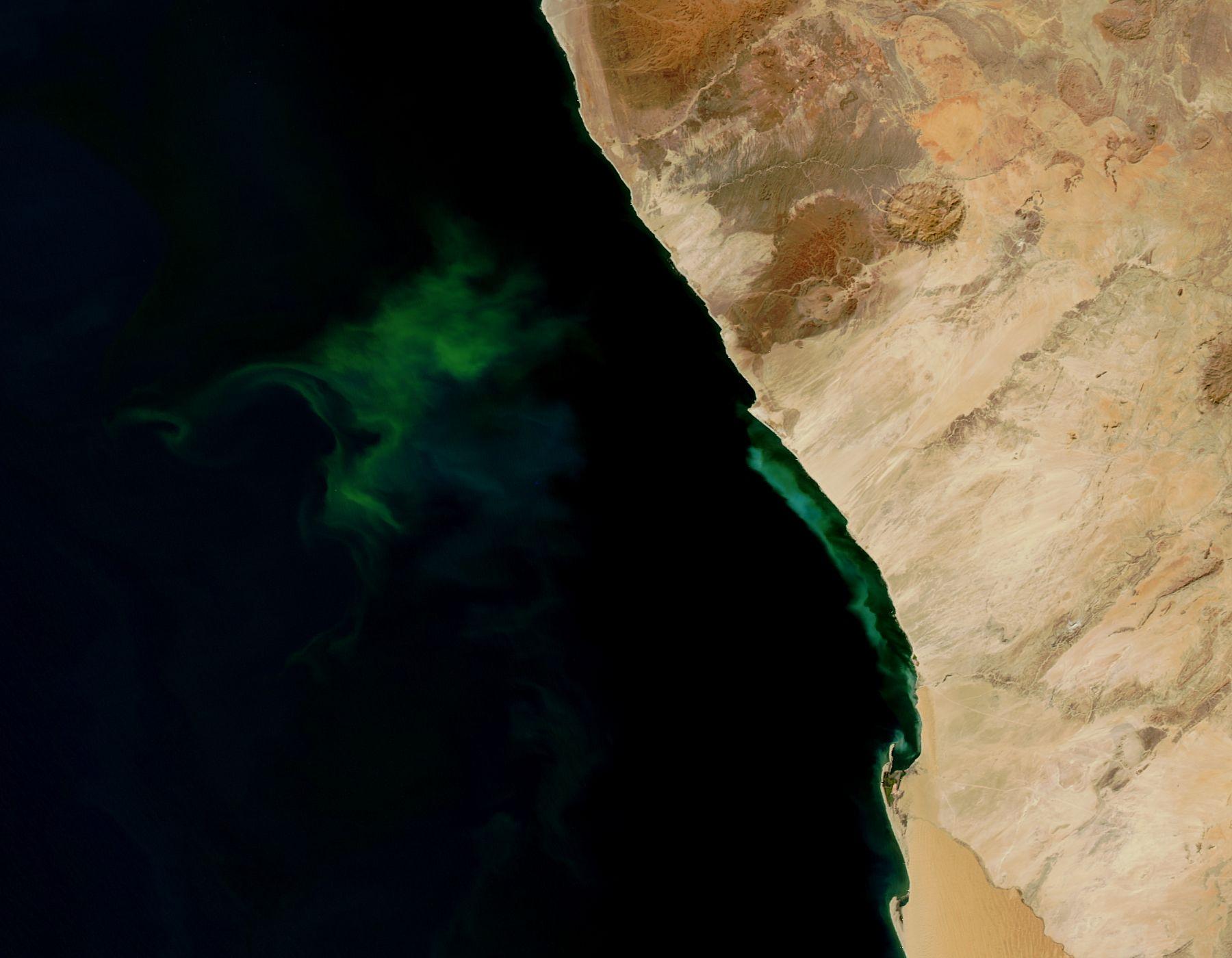 hydrogen sulfide in water