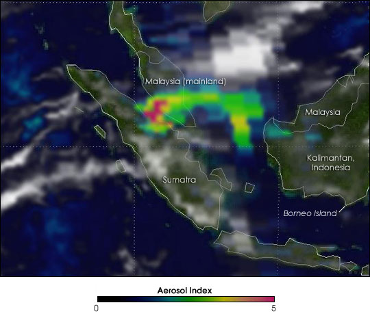 Air Quality Emergency in Malaysia - related image preview
