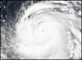 Super Typhoon Nabi