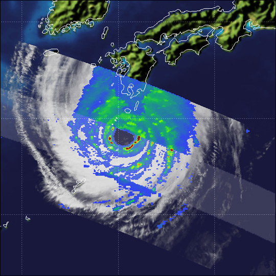 Super Typhoon Nabi
