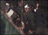 Hurricane Rita Floods U.S. Gulf Coast