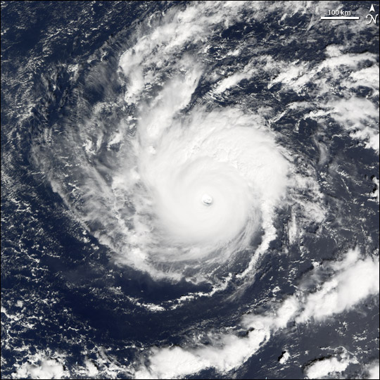 Typhoon Kirogi
