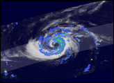 Tropical Storm Epsilon