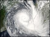 Tropical Cyclone Boloetse