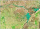 Flooding in Tanzania