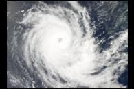 Tropical Cyclone Carina