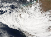 Tropical Cyclone Glenda