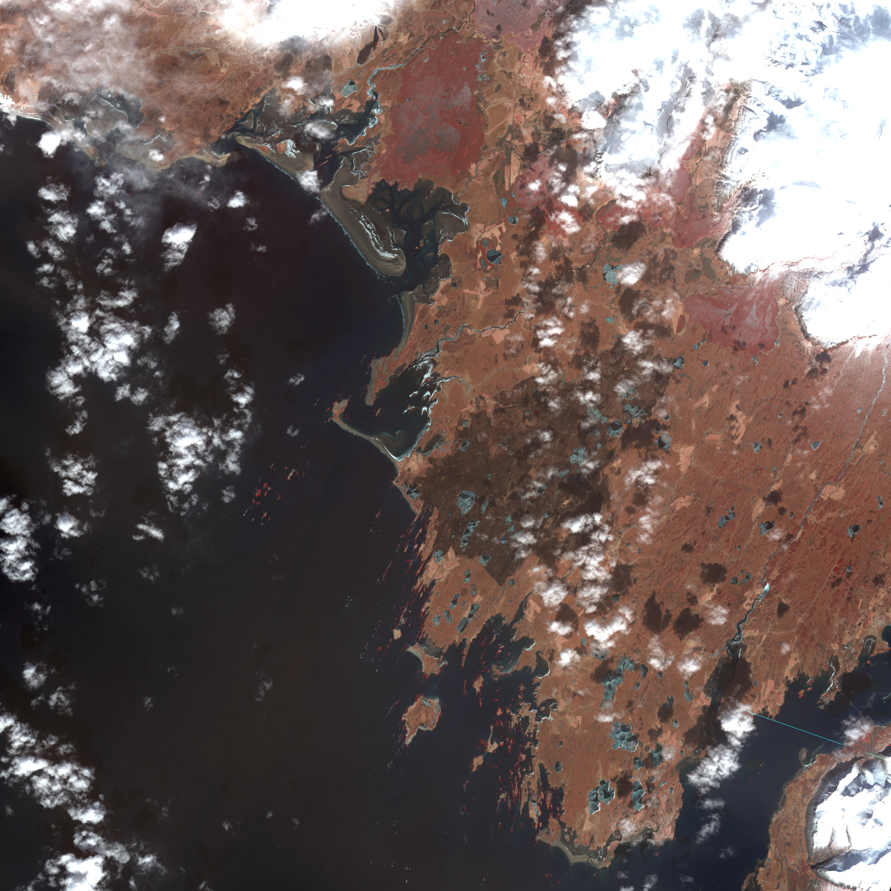 Grassfire in Iceland - related image preview