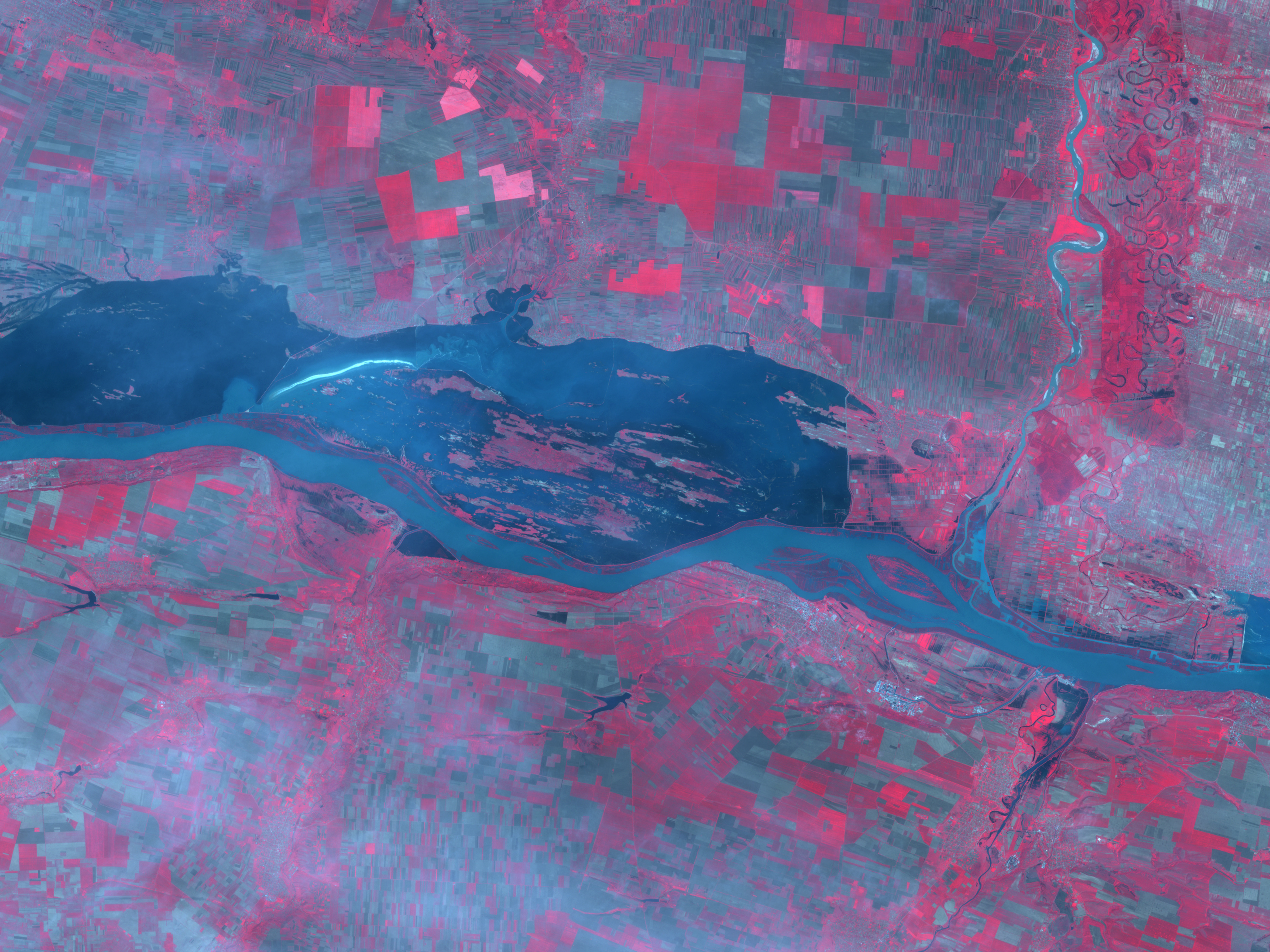 Floods in Central Europe - related image preview