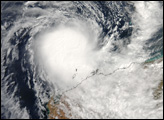 Tropical Cyclone Hubert