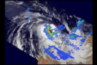 Tropical Cyclone Hubert