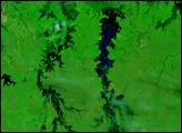 Floods in Northern Australia