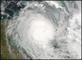 Tropical Cyclone Monica