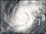Cyclone Mala