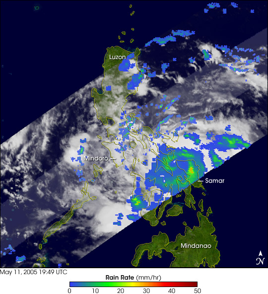 Typhoon Chanchu