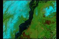 Alaska's Spring Thaw