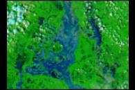Floods in Myanmar