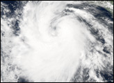 Hurricane Carlotta