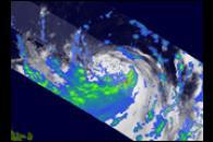 Tropical Storm Bilis