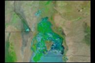 Floods Across Africa's Sahel