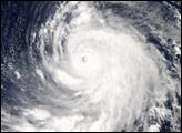 Tropical Storm Ioke